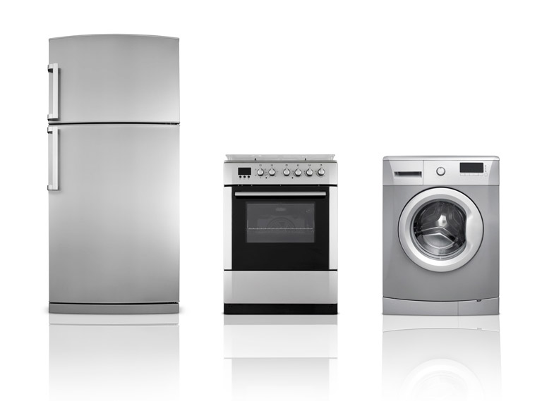 Electrical & Whitegoods