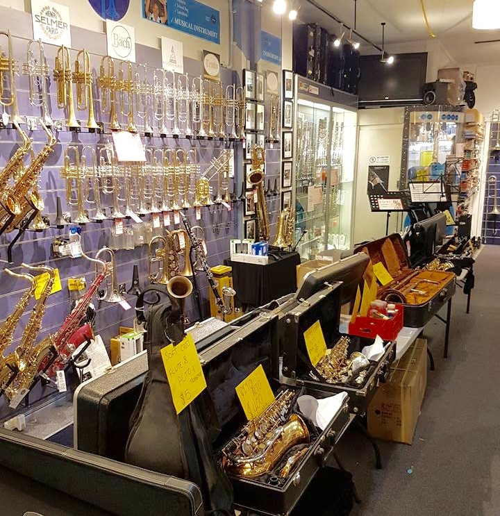 the music place south melbourne musical instruments all search second hand. Black Bedroom Furniture Sets. Home Design Ideas