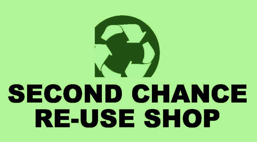 Second Chance Re-Use Shop