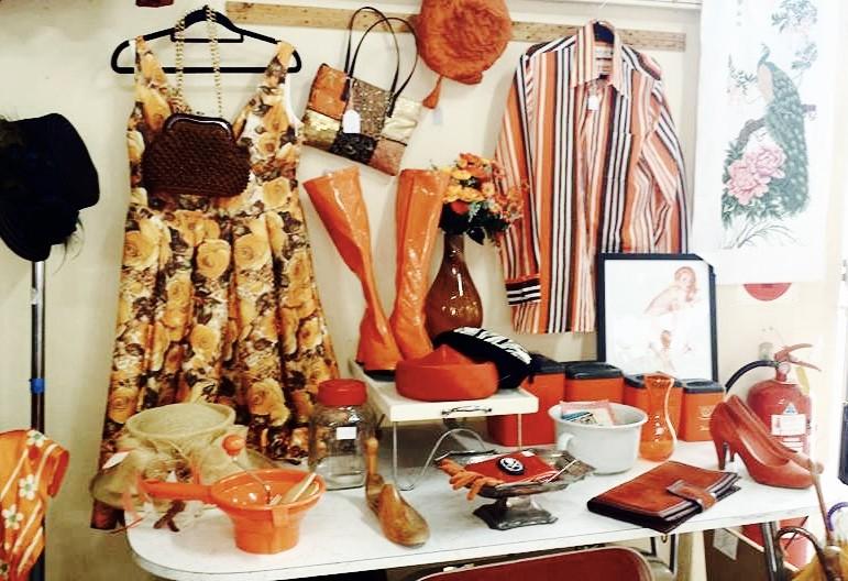 Rosebud Vintage Bazaar