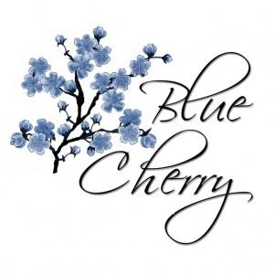 Blue Cherry Bridal