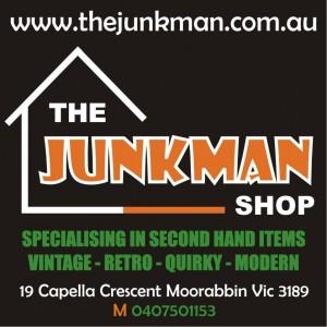 The Junkman Shop