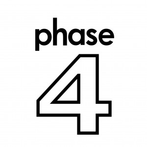 Phase 4 Records & Cassettes