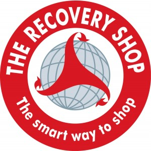 The Recovery Shop