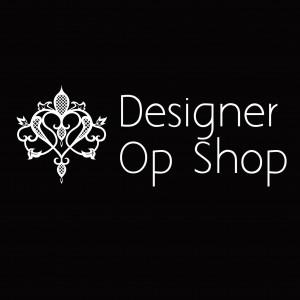 Designer Op Shop ~ Vintage Luxury Designer ~