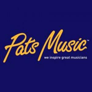 Pat's Music