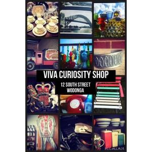 VIVA -  Virtues in Vintage & Antiques