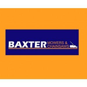 Baxter Mowers & Chainsaws