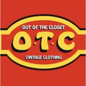 Out of The Closet Vintage Clothing - FITZROY