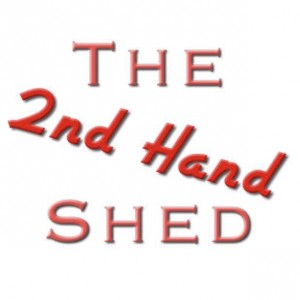 The 2nd Hand Shed