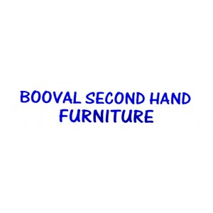 Booval Secondhand Furniture