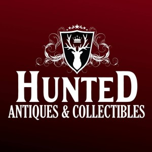 Hunted Antiques - Vintage & Collectables