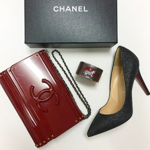 Blue Spinach ~ Luxury Designer Clothing & Accessories ~