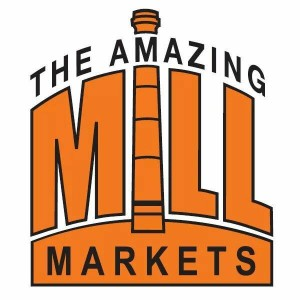 Amazing Mill Markets - GEELONG