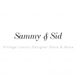 Sammy & Sid ~ Luxury Designer Clothing & Accessories ~