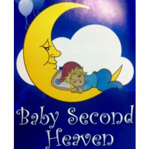 Baby Second Heaven