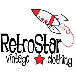 Retro Star Vintage Clothing
