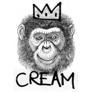 CREAM on KING ~ Vintage Clothing & Accessories ~