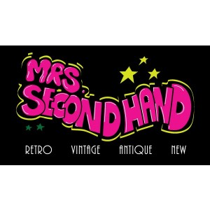 Mrs Secondhand