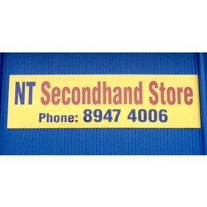NT Secondhand Store