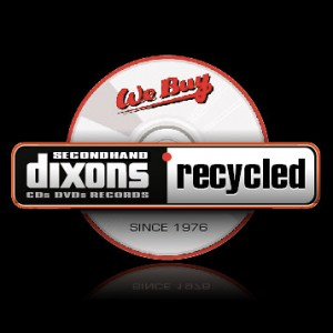 Dixons Recycled - FITZROY