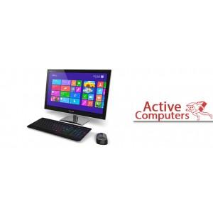 Active Computers
