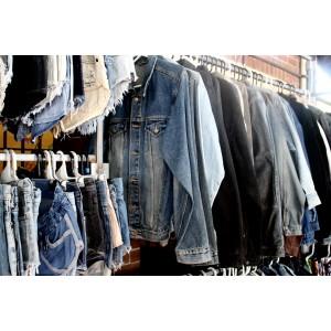 C's Flashback @ GLEBE MARKET  ~ Vintage Clothing & Accessories ~