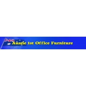 Aussie 1st Office Furniture