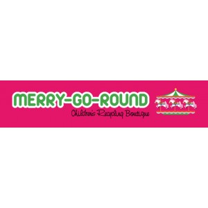 Merry-Go-Round Children's Recycling Boutique