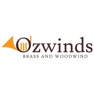 Ozwinds - Brass & Woodwind - COBURG