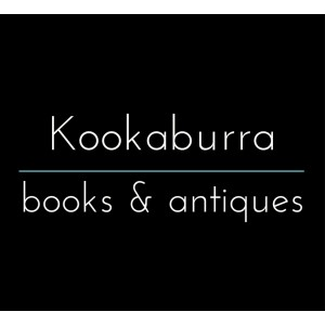 Kookaburra Books & Antiques