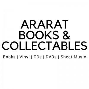 Ararat Books & Collectables